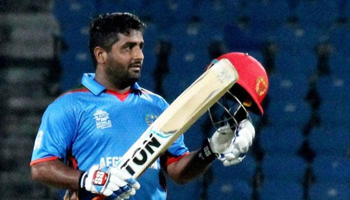 Why diet like Kohli when I can hit longer sixes than him, says Shahzad