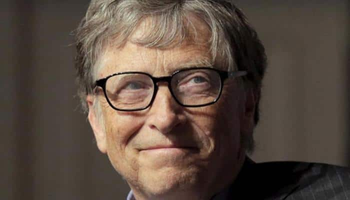 Aadhaar doesn't pose any privacy issue: Bill Gates