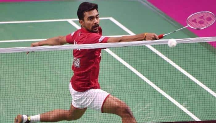 Lakshya Sen gives Lin Dan a scare before losing, Sai Praneeth, Sameer Verma march on at Auckland Open