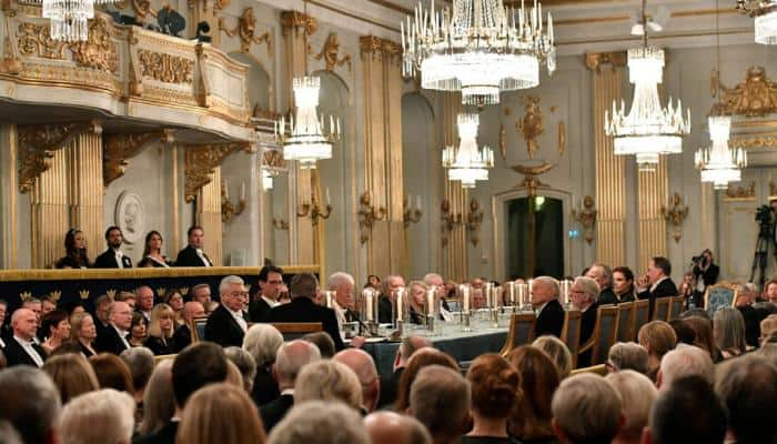 No Nobel prize for literature to be awarded this year, says Swedish Academy