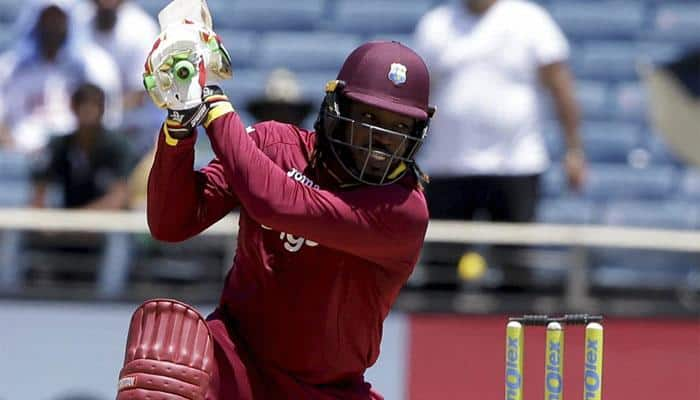 Chris Gayle has made my life easier, says KXIP's KL Rahul
