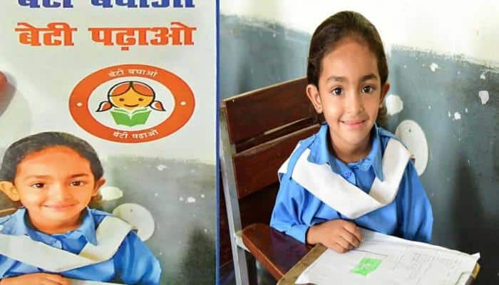 Pakistani girl's photo on 'Swachh Jamui Swasth Jamui' campaign booklet triggers row, probe ordered