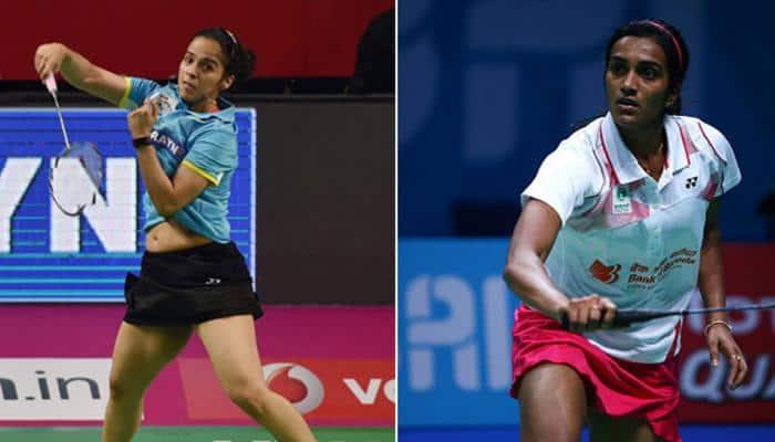 I take PV Sindhu just like any other opponent: Saina Nehwal