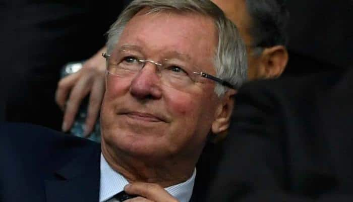 Manchester United thank outpouring of support for stricken Alex Ferguson