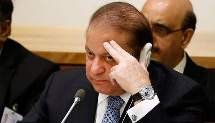 Former Pakistan PM Nawaz Sharif faces inquiry for allegedly laundering billions to India