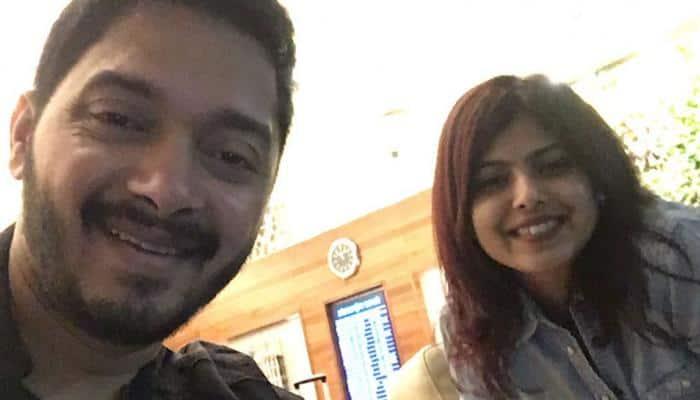 Shreyas Talpade and wife welcome baby girl via surrogacy