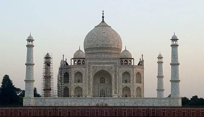 SC pulls up Archeological Survey of India for failing to preserve iconic Taj Mahal