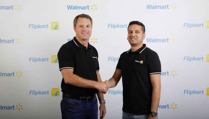 Walmart CEO addresses Flipkart staff; says deal among best decisions