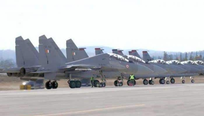 In a push towards digital India, IAF conducts first-ever online selection of airmen