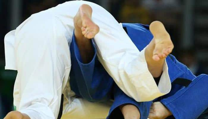 Indian judokas win 3 medals on 1st day of Asian Cadet Judo Championships