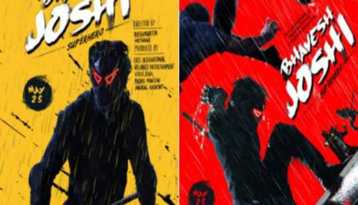 Arjun Kapoor starrer song 'Chavanprash' from Bhavesh Joshi Superhero to be unveiled on Monday