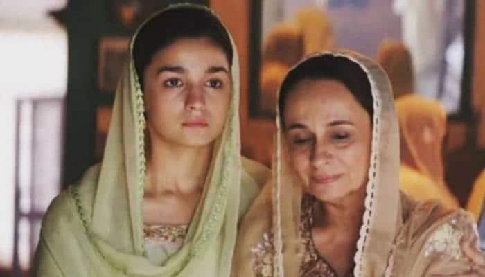 When Alia Bhatt felt nervous for her mother