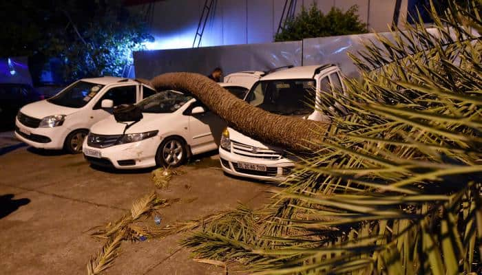 At least 41 dead as storm wreaks havoc in 4 states, leaves behind trail of destruction