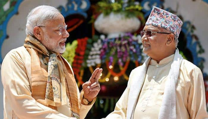 India-Nepal ties scaled 'new heights' after PM Modi's visit, says Nepal's premier