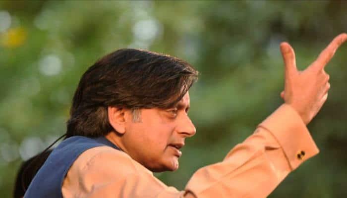 Sunanda Pushkar death: Shashi Tharoor slams 'preposterous' chargesheet, says 'intend to contest it vigorously'