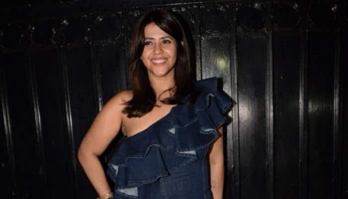 Ekta Kapoor lashes out at Swedish YouTuber PewDiePie for mocking her show 'Kasamh Se'