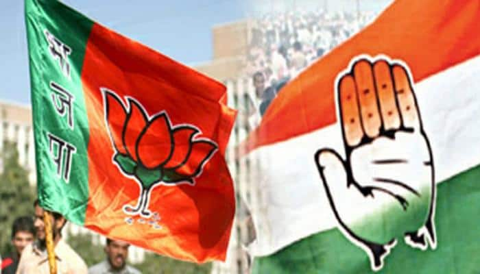 Karnataka Assembly Polls 2018 Results for Davanagere North, Davanagere South, Mayakonda, Channagiri, Honnali, Udupi, Shimoga Rural, Shimoga, Bhadravathi, Shikaripura, Tirthahalli, Sorab, Sagar, Byndoor, Kundapura