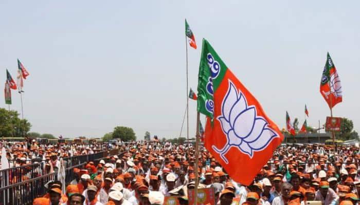 Karnataka Assembly Polls 2018 Results: Sira, Pavagada, Madhugiri, Gauribidanur, Bagepalli, Chikkaballapur, Shidlaghatta, Chintamani, Srinivasapur, Mulbagal, Kolar Gold Field, Bangarpet, Kolar, Malur, Yelahanka