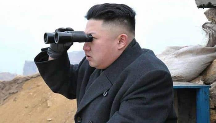 North Korea dismantling nuclear test site: Satellite images
