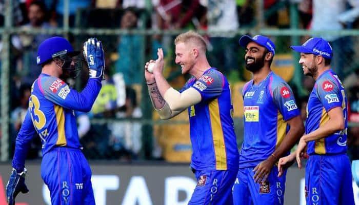 IPL 2018 KKR vs RR scores update: Steady KKR beat RR by 6 wickets