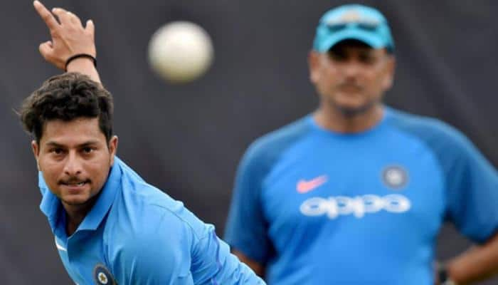 IPL 2018: KKR's Kuldeep Yadav turns Rajasthan's tormentor