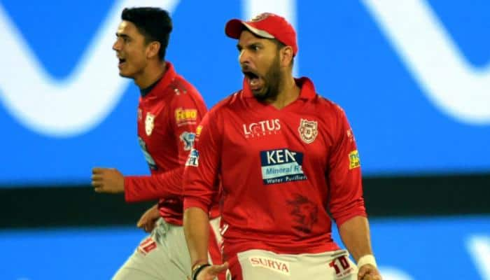 IPL 2018: MI go fourth on points table, KXIP drop to sixth