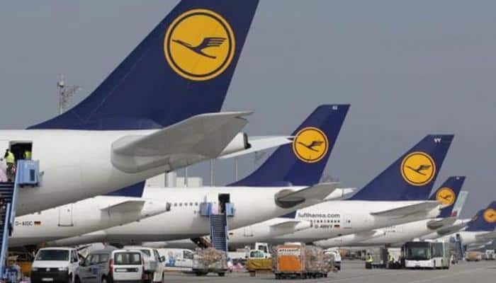 Lufthansa Group ties up with MakeMyTrip for enhanced partnership