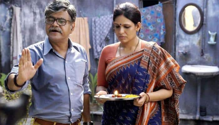 Angrezi Mein Kehte Hain movie review: A calibrated primer of good marriage
