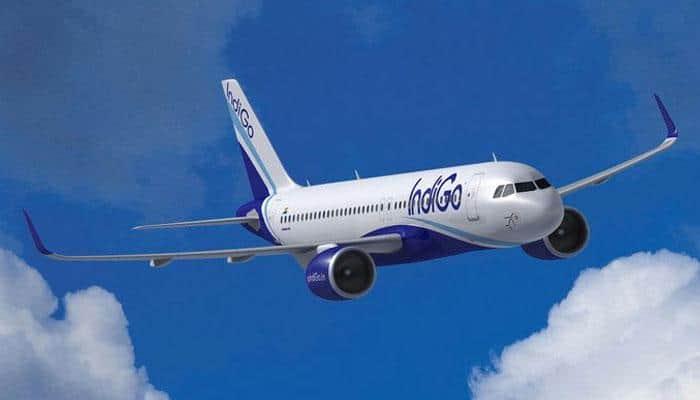 IndiGo aircraft suffers technical snag at Lucknow airport