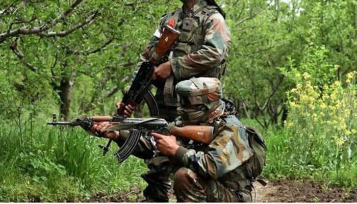 Indian Army foils infiltration bid in J&K's Kupwara