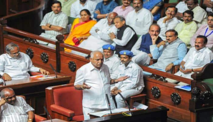 BS Yeddyurappa: Seasoned oarsman who failed to anchor BJP boat in Karnataka