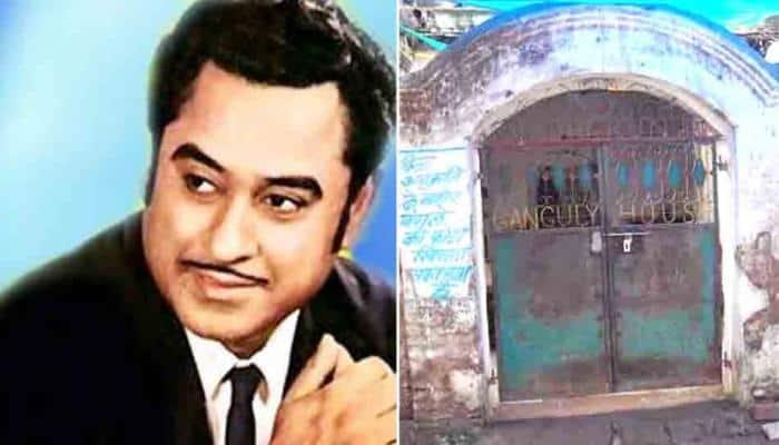 Kishore Kumar's ancestral house in Madhya Pradesh's Khandwa purchased by businessman