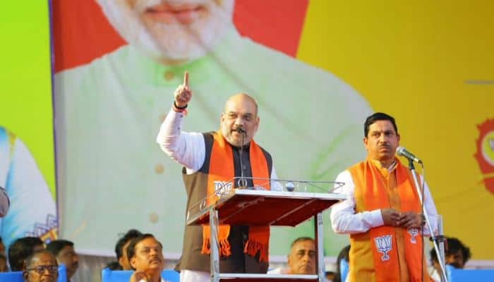 After Karnataka, Telangana one of the focus states for BJP