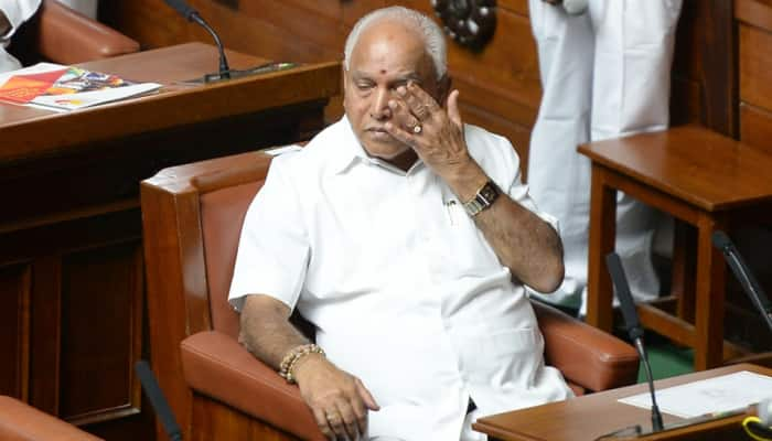 The complete Karnataka saga: How Congress-JDS unity forced BJP's BS Yeddyurappa to quit before floor test