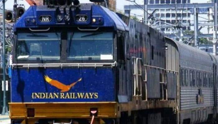 Indian Railways' ode to Mahatma Gandhi: No non-vegetarian food on October 2