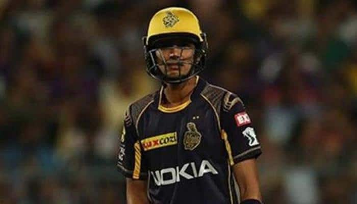 KKR's Shubman Gill credits team's death bowling for win against SRH