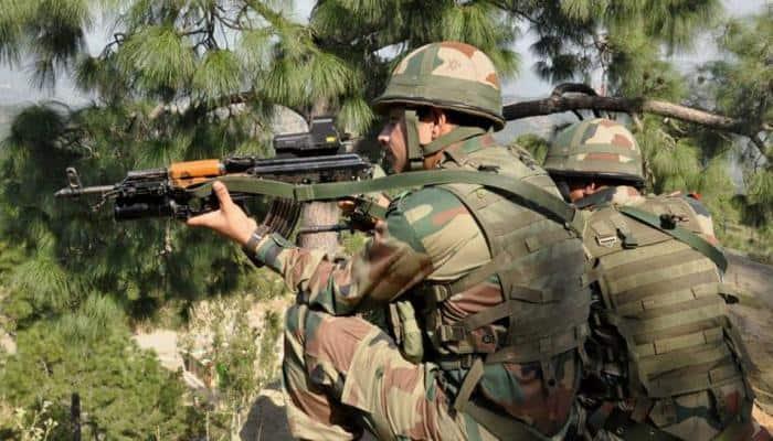Infant killed in ceasefire-violation by Pakistan in J&K's Akhnoor