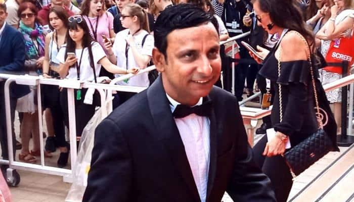 Indian film 'Nakkash' showcased at Cannes festival