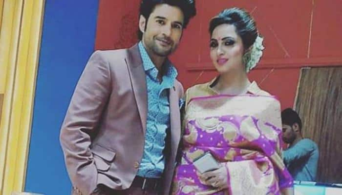 Bigg Boss 11 contestant Arshi Khan all set to let her guard down at Rajeev Khandelwal's talk show 'Juzz Baat'