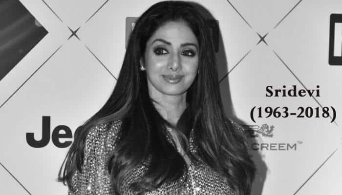 BRICS forum presents award to late actress Sridevi