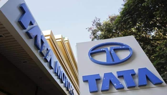 Tata Motors shares crack over 8% after Q4 results