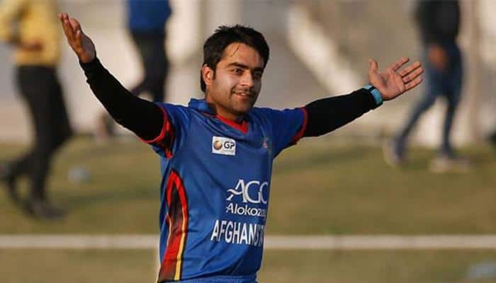 Rashid Khan is world's best spinner in T20s, says Sachin Tendulkar