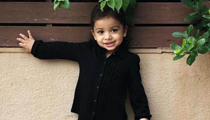 Shahid Kapoor's daughter Misha is a big girl now, Mira Rajput shares proof