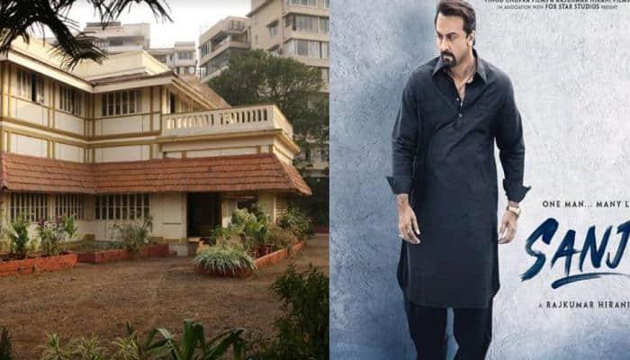 Rajkumar Hirani modifies Sunil Dutt's old house for Sanjay Dutt's biopic 'Sanju'
