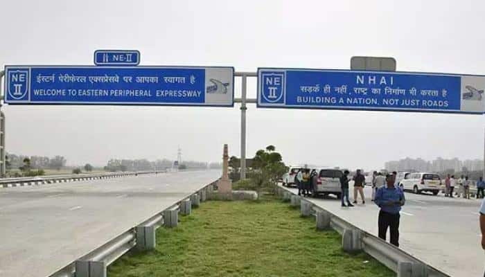 Eastern Peripheral Expressway: All you need to know about India's first smart and green highway