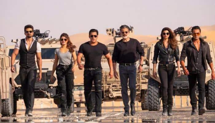 Bollywood Movie Tiger Zinda Hai Latest News On Bollywood Movie