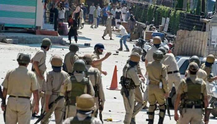 J&K police crackdowns on 'keypad jehadis' who spew venom on social media to create unrest