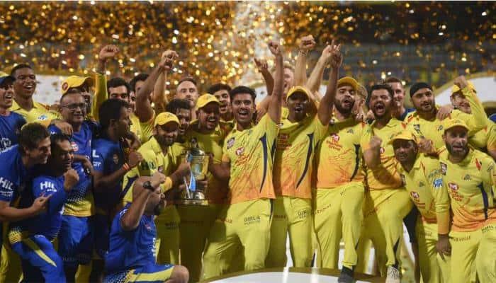 CSK win third IPL title after Shane Watson century destroys SRH