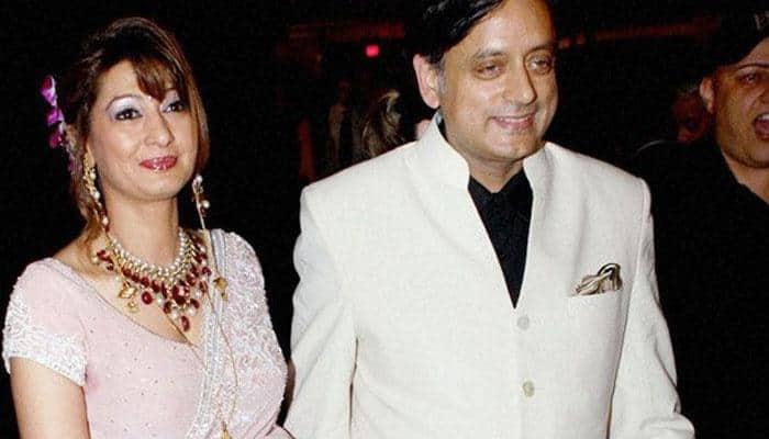 Sunanda Pushkar death case: Special court to take up chargesheet against Shashi Tharoor