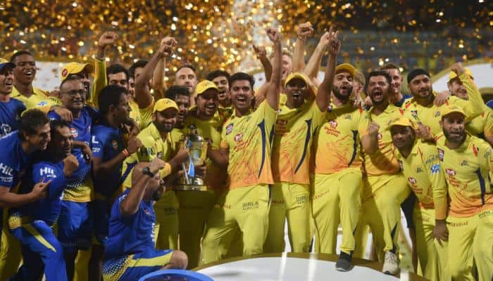 Shane Watson's unbeaten hundred hands Chennai third IPL crown